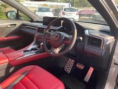 2021 Lexus RX 350 F-Sport Gauteng Rosettenville_3
