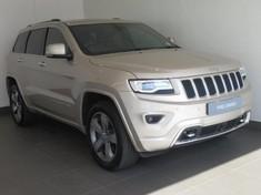 2018 Jeep Grand Cherokee 3.6L Overland Gauteng
