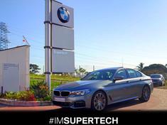 2017 BMW 5 Series 520d M Sport Kwazulu Natal