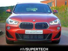 2020 BMW X2 sDRIVE20d M Sport Auto F39 Kwazulu Natal Durban_2