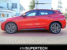 2020 BMW X2 sDRIVE20d M Sport Auto F39 Kwazulu Natal Durban_4