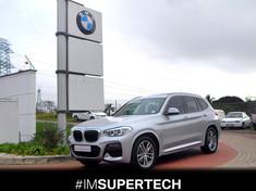 2018 BMW X3 xDRIVE 20d M-Sport G01 Kwazulu Natal Durban_0
