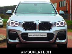 2018 BMW X3 xDRIVE 20d M-Sport G01 Kwazulu Natal Durban_2