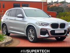 2018 BMW X3 xDRIVE 20d M-Sport G01 Kwazulu Natal Durban_3