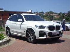 2018 BMW X3 xDRIVE 20d M-Sport G01 Kwazulu Natal Durban_1