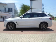 2018 BMW X3 xDRIVE 20d M-Sport G01 Kwazulu Natal Durban_4