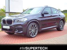 2020 BMW X4 xDRIVE20d M Sport Kwazulu Natal Durban_3