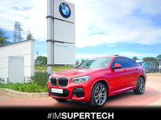 2020 BMW X4 xDRIVE20d M Sport Kwazulu Natal Durban_0