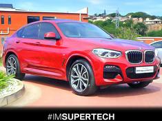 2020 BMW X4 xDRIVE20d M Sport Kwazulu Natal Durban_1