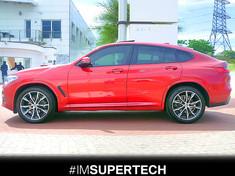 2020 BMW X4 xDRIVE20d M Sport Kwazulu Natal Durban_4