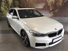 2019 BMW 6 Series 630d Gran Turismo M Sport (G32) Gauteng