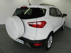 2019 Ford EcoSport 1.0 Ecoboost Titanium Western Cape Cape Town_4