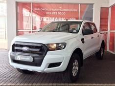 2017 Ford Ranger 2.2TDCi XLS 4X4 Double Cab Bakkie Mpumalanga
