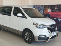 2020 Hyundai H1 2.5 CRDI Wagon Auto Northern Cape