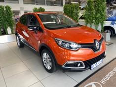 2016 Renault Captur 900T expression 5-Door (66KW) Gauteng