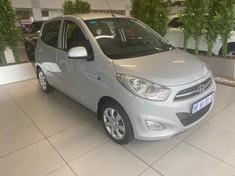 2018 Hyundai i10 1.1 Motion Auto Gauteng Roodepoort_0