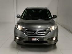 2013 Honda CR-V 2.2 Dtec Elegance  Gauteng Johannesburg_1