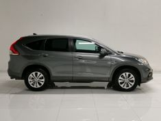 2013 Honda CR-V 2.2 Dtec Elegance  Gauteng Johannesburg_3