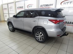 2020 Toyota Fortuner 2.8GD-6 Epic Auto Limpopo Groblersdal_2