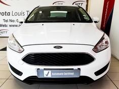 2017 Ford Focus 1.0 Ecoboost Ambiente Limpopo Louis Trichardt_2