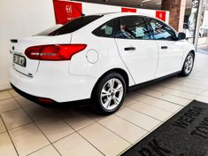 2017 Ford Focus 1.0 Ecoboost Ambiente Limpopo Louis Trichardt_4