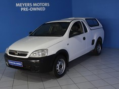 2010 Opel Corsa Utility 1.4 AC PU SC Eastern Cape East London_2
