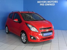 2015 Chevrolet Spark 1.2 Ls 5dr  Eastern Cape