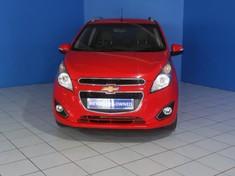 2016 Chevrolet Spark 1.2 Ls 5dr  Eastern Cape East London_1
