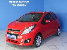 2016 Chevrolet Spark 1.2 Ls 5dr  Eastern Cape East London_2