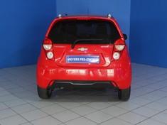 2016 Chevrolet Spark 1.2 Ls 5dr  Eastern Cape East London_3