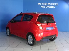 2016 Chevrolet Spark 1.2 Ls 5dr  Eastern Cape East London_4