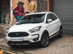 2020 Ford Figo Freestyle 1.5Ti VCT Titanium 5-Door Western Cape