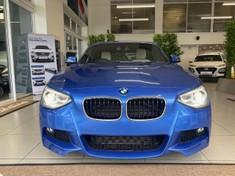 2013 BMW 1 Series 116i M Sport Line 5dr At f20  Gauteng Roodepoort_2