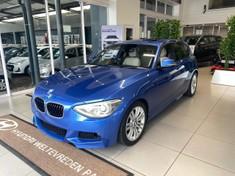 2013 BMW 1 Series 116i M Sport Line 5dr At f20  Gauteng Roodepoort_3