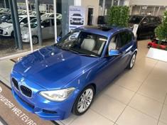 2013 BMW 1 Series 116i M Sport Line 5dr At f20  Gauteng Roodepoort_4
