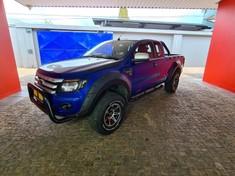 2012 Ford Ranger 3.2tdci Xls 4x4 Pu Supcab  Gauteng Vanderbijlpark_0