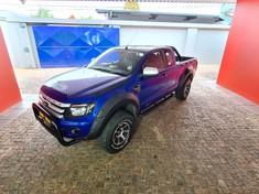 2012 Ford Ranger 3.2tdci Xls 4x4 Pu Supcab  Gauteng Vanderbijlpark_1