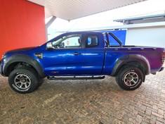 2012 Ford Ranger 3.2tdci Xls 4x4 Pu Supcab  Gauteng Vanderbijlpark_2