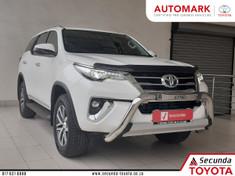 2020 Toyota Fortuner 2.8GD-6 Epic Auto Mpumalanga Secunda_0