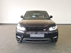 2016 Land Rover Range Rover Sport 5.0 V8 SC Autobiography Dynamic North West Province Rustenburg_1