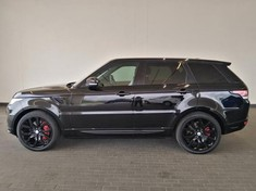2016 Land Rover Range Rover Sport 5.0 V8 SC Autobiography Dynamic North West Province Rustenburg_2