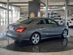 2016 Mercedes-Benz CLA 200d Urban Auto Western Cape Cape Town_1