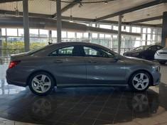 2016 Mercedes-Benz CLA 200d Urban Auto Western Cape Cape Town_3