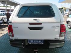 2019 Toyota Hilux 2.4 GD-6 SRX 4X4 Double Cab Bakkie Western Cape Cape Town_1