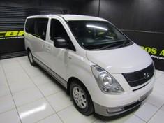 2013 Hyundai H1 2.5 Crdi Wagon A/t  Gauteng