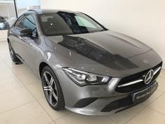 2019 Mercedes-Benz CLA CLA200 Auto Gauteng