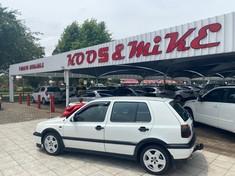 1997 Volkswagen Golf Vr6 Exec  Gauteng