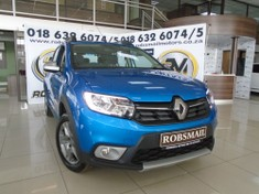 2017 Renault Sandero 900T Stepway Expression North West Province