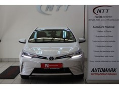 2020 Toyota Corolla Quest 1.8 Exclusive Mpumalanga Barberton_1