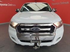 2019 Ford Ranger 3.2TDCi XLT 4X4 Auto Double Cab Bakkie Mpumalanga Delmas_1